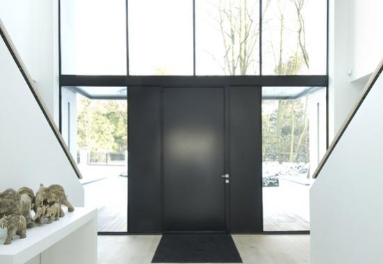 MHB SL30 ISO contemporary architecture Bussum 3