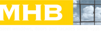 MHB - Slimmest steel profile systems in the world.